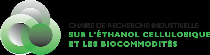 Chaire de Recherche Industrielle sur l'Éthanol Cellulosique et les Biocommodités