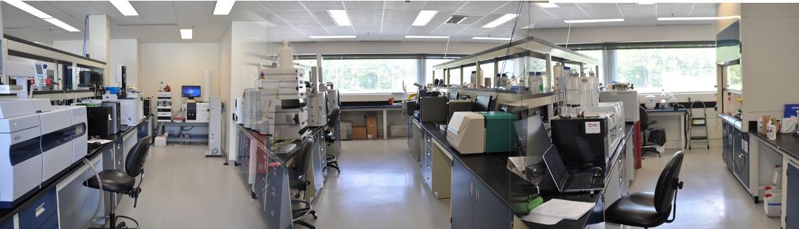 Service d'analyse chimique de la CRIECB
